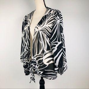 Sheri Martin NY  Kimono 12
